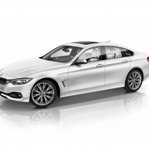 bmw individual 4 series gran coupe 0