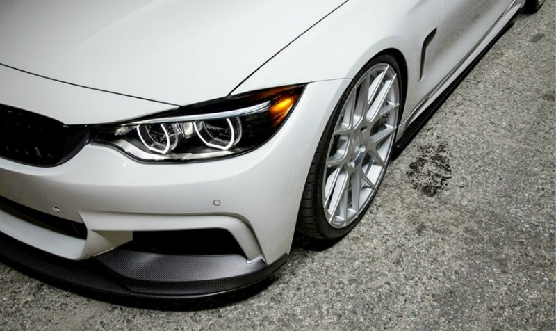 Bmw 4 Series Modifications Bmw 4 Series Forums