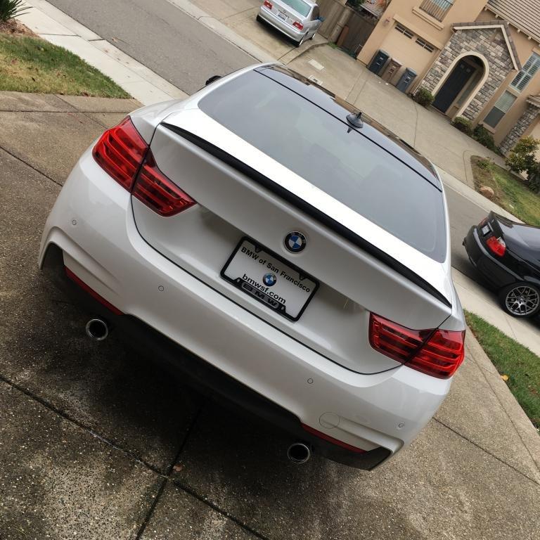 BMW 4 Series Forums